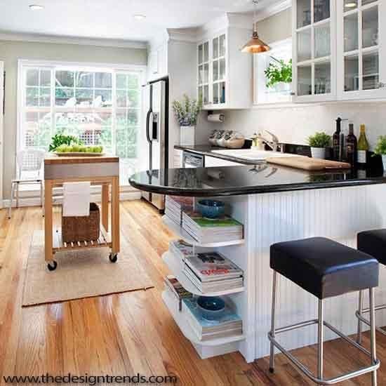 Mini Kitchen Area: Kitchen Stuffs: Outdoor Kitchen Design Tips & 25 Inspiring