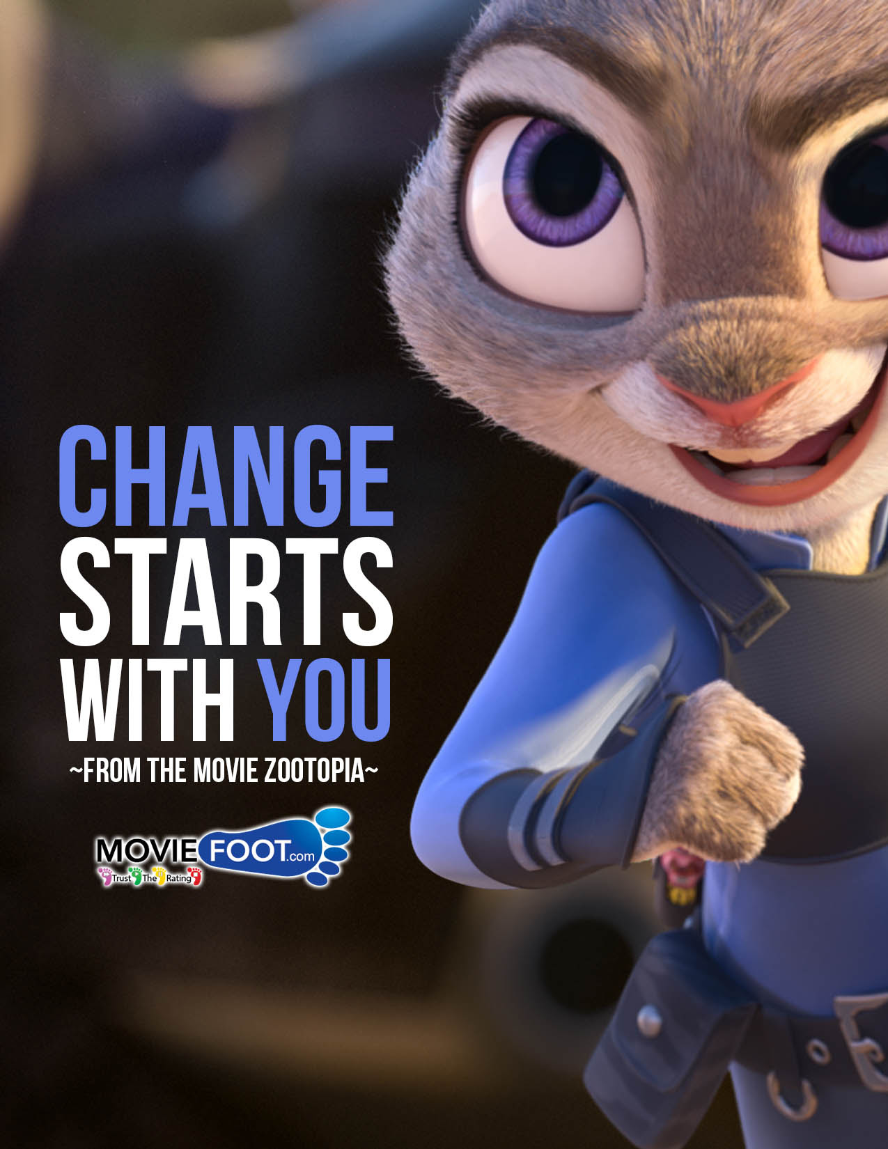 Zootopia Movie Review  MovieFoot