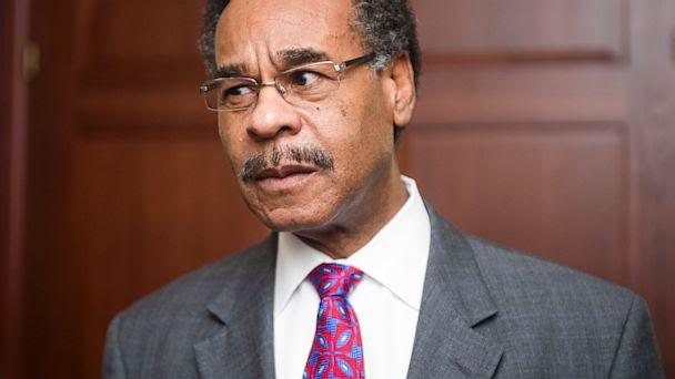gty missouri Emanuel Cleaver thg 130906 16x9 608 Obama Losing The War At Home