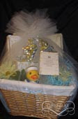 Ducky box baskets