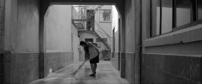 Image result for romacuaron