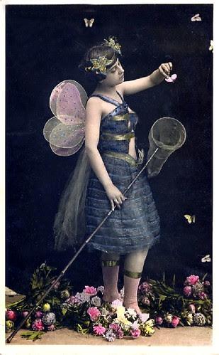 Butterfly Catcher