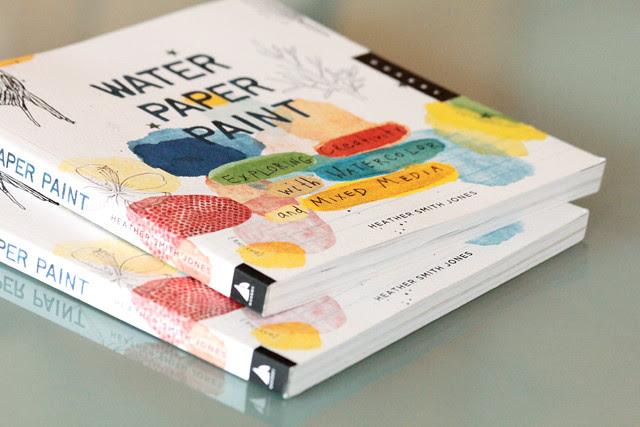 Beautiful book giveaway!