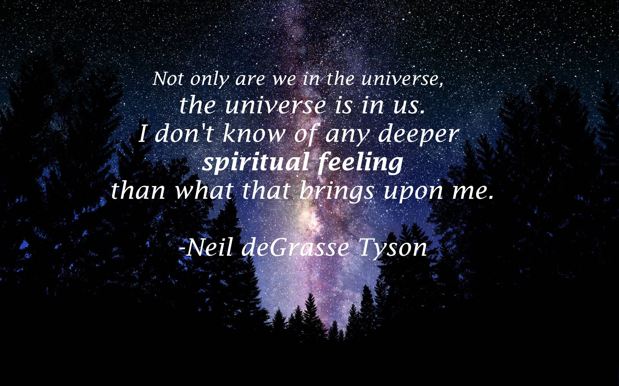 Neil Degrasse Tyson St Cathys Blog