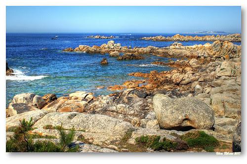 Praia San Vicente do Mar #11 by VRfoto