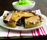 Home delivered Steak & Kidney Pudding for Wiltshire and ...