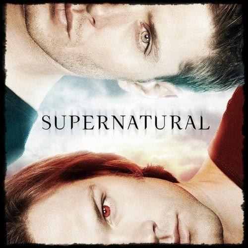 Homenagem de Quinta Sobrenatural Supernatural Jared Padalecki Jensen Ackles