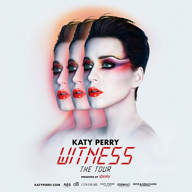 Image result for katy perry tour