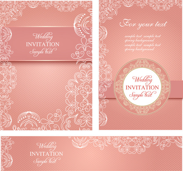 Free Online Wedding Invitation Cards: Editable Unveiling Invitations