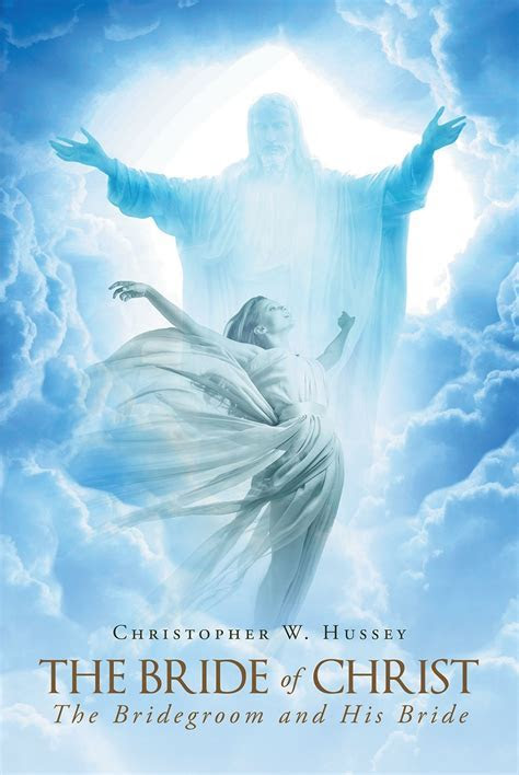 Author Christopher W. Hussey?s Newly Released ?The Bride