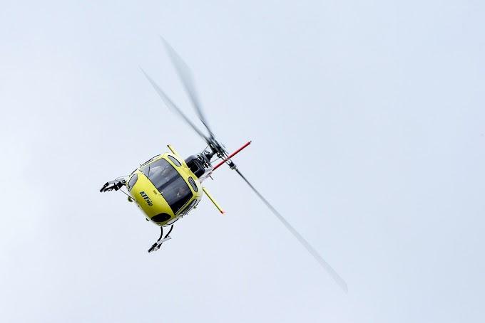 У вертолета «ЮТэйр» на Ямале отказал автопилот