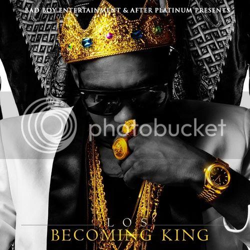 photo Los_Becoming_King-front-large.jpg