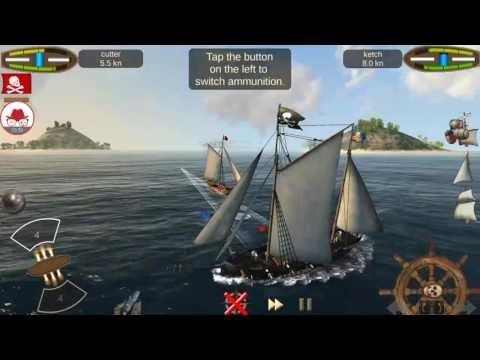 The Pirate Caribbean Hunt Deniz Savaşı
