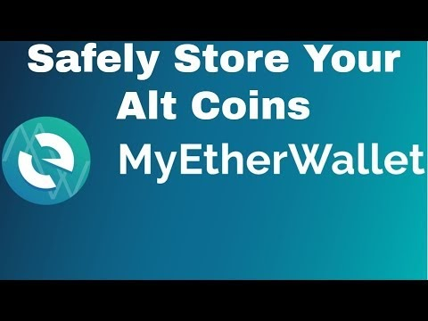 How to store cryptocurrency safely