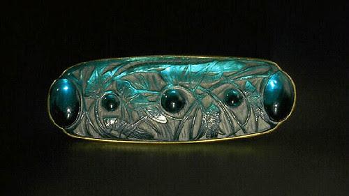 006- Broche saltamontes-Lalique 1913-© Les Arts Décoratifs