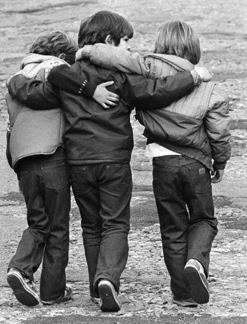 Mandamientos De La Amistad La Amistad