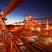 BHP's ambitions - like the proposed expansion of the Olympic Dam in Australia - have been scaled back since the commodities slump.