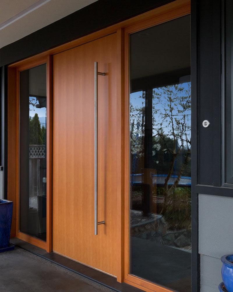 modern light wood front door 050317 937 06 800x1000