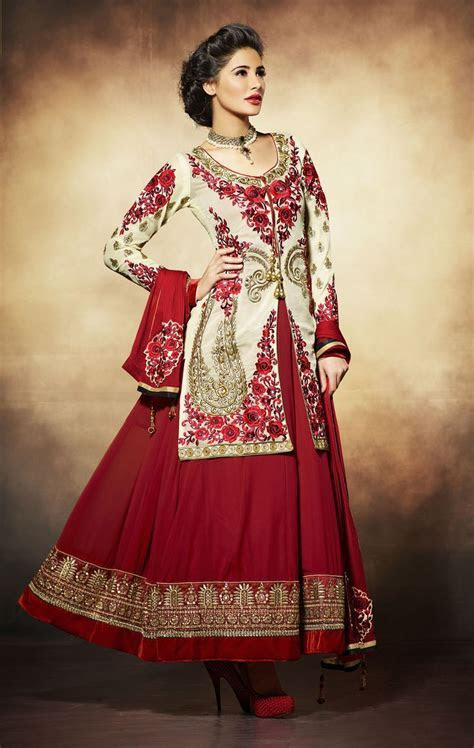 8 best Nargis fakhri salwar kameez collection images on