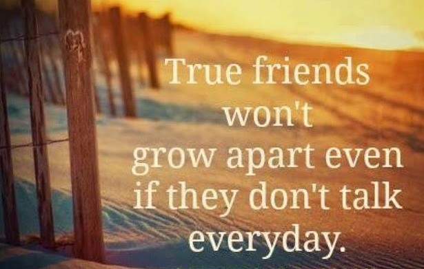 Long Distance Friendship Quote Quote Number 668225 Picture Quotes