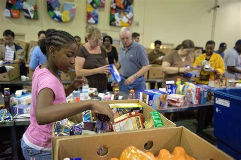kids   atlanta community food bank