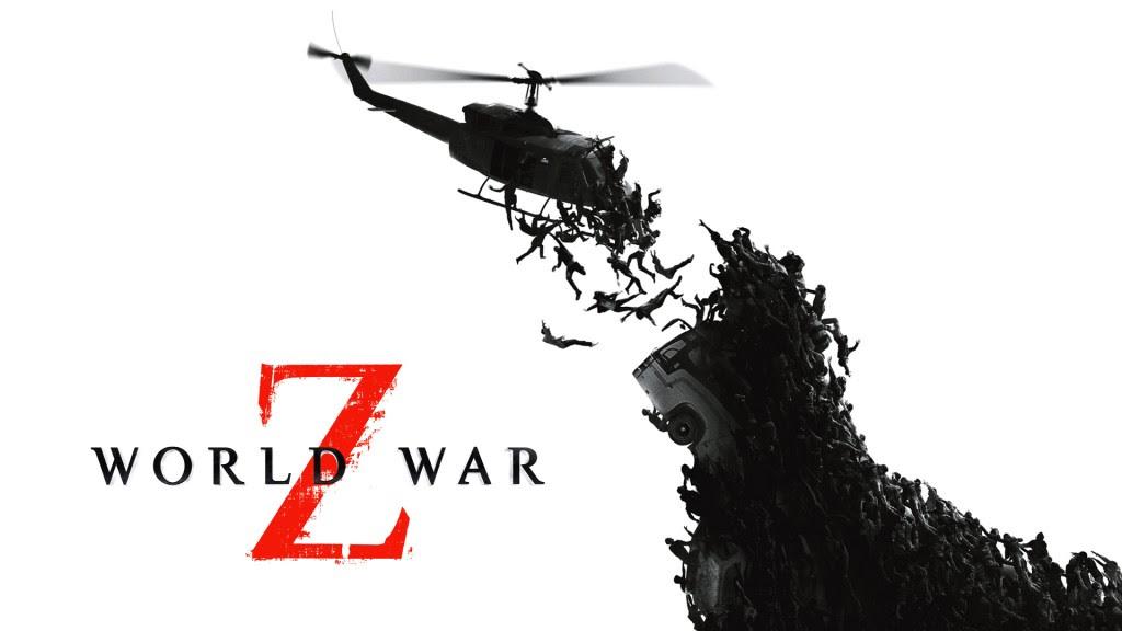 「the world war of z」的圖片搜尋結果