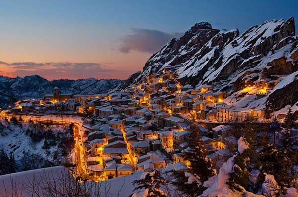 perierga.gr - Τα 10 πιο γραφικά ορεινά χωριά της Ιταλίας