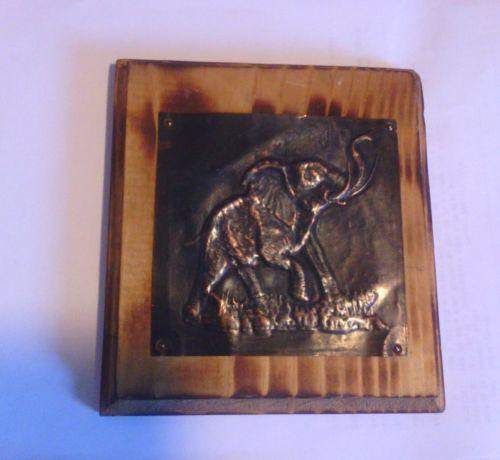 Copper Picture Ebay