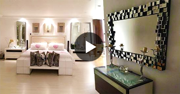 Exclusive - YAYAMANIN: Take A Glimpse Of The Glamorous White House
