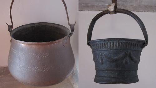 padat pots