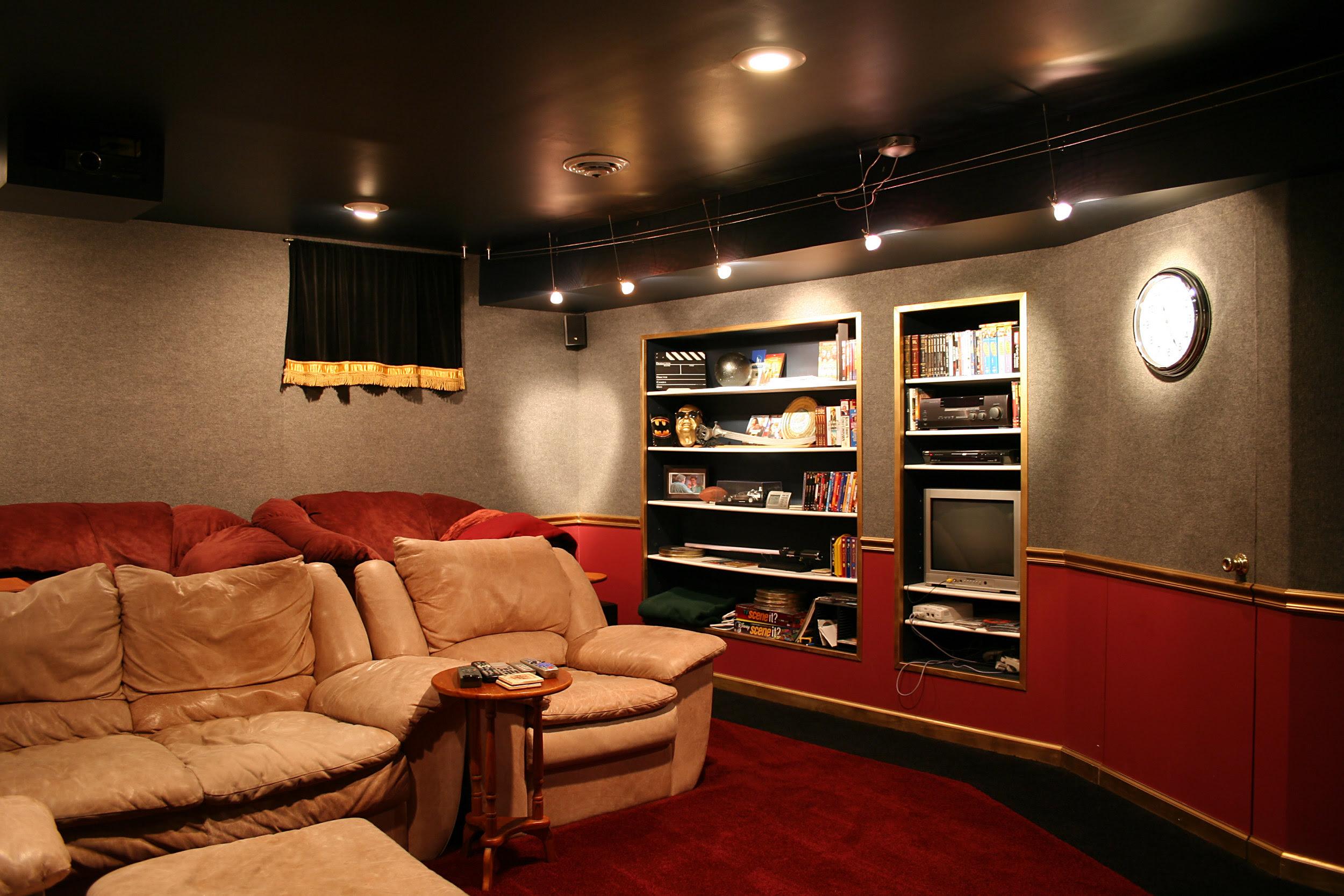 Home cinema - Wikipedia, the free encyclopedia