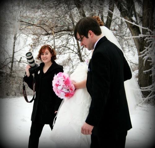 December Wedding :)