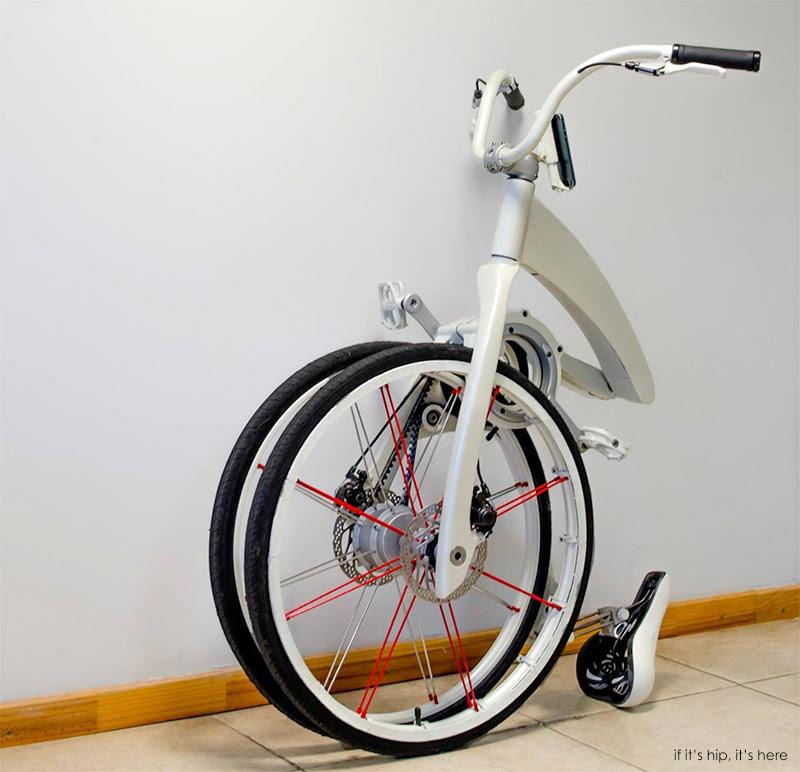 Gi Bike 4 IIHIH
