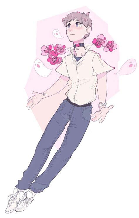 nyeeeeh  fangirlingweakness wail xd anime pastel