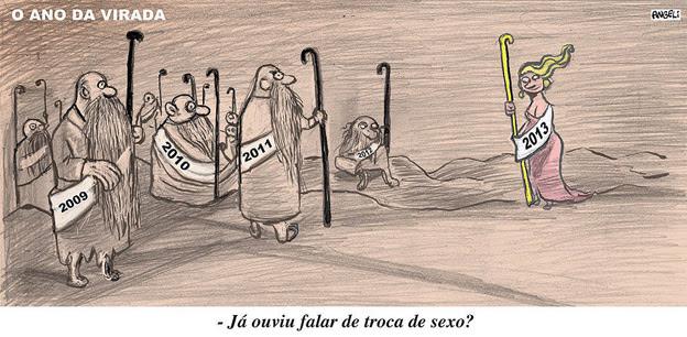 Angeli/Folha