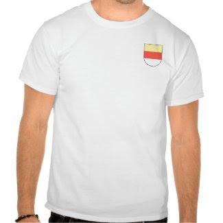 Munster Shirt shirt