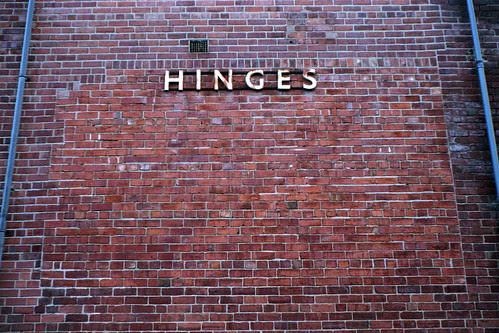 HINGES by pho-Tony