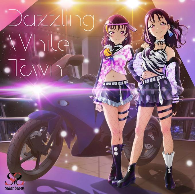 [V5] Dazzling White Town - Saint Snow