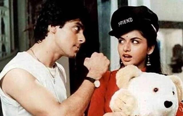 सलमान खान को अपनी पहली फिल्म के लिए मिले थे सिर्फ इतने हजार, इस कारण सेट पर खा जाते थे 30 रोटियां