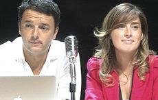 Renzi e Boschi: il padre della ministra è coinvolto in Banca Etruria