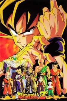 Anime Like Dragon Ball Z