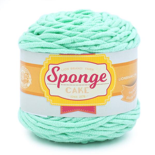 Sponge Cake Yarn