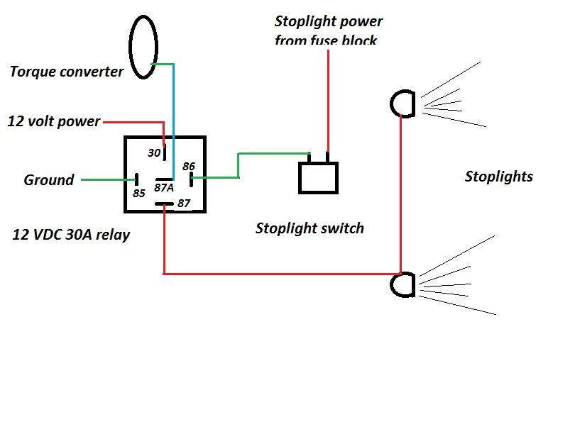 200 4r Wiring Diagram Gota Wiring Diagram