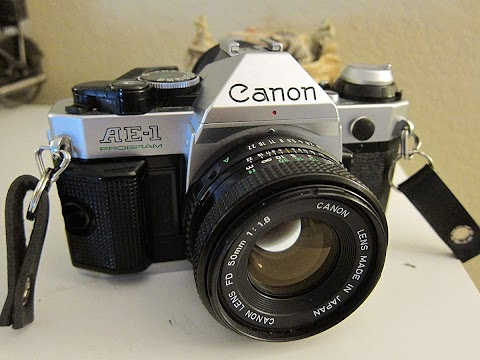 How Much Is A Film Camera