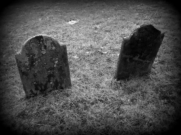 Sam Riccio burial