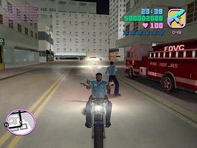 grand theft auto vice city gta voice city game