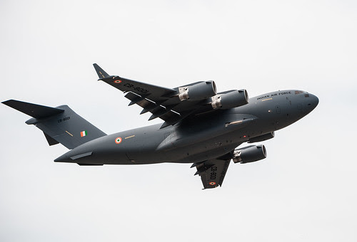 C-17 by Chindits