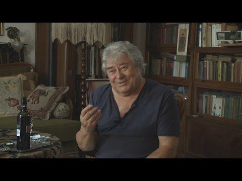 Magician of lines - Líviusz Gyulai portrait film (preview)