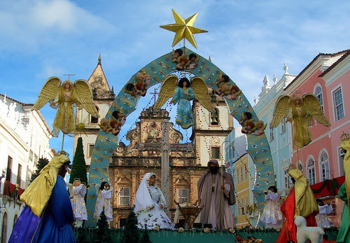 Common Christmas Decorations In Brazil