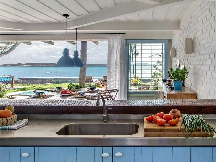 Dream Beach House In Brazil 4